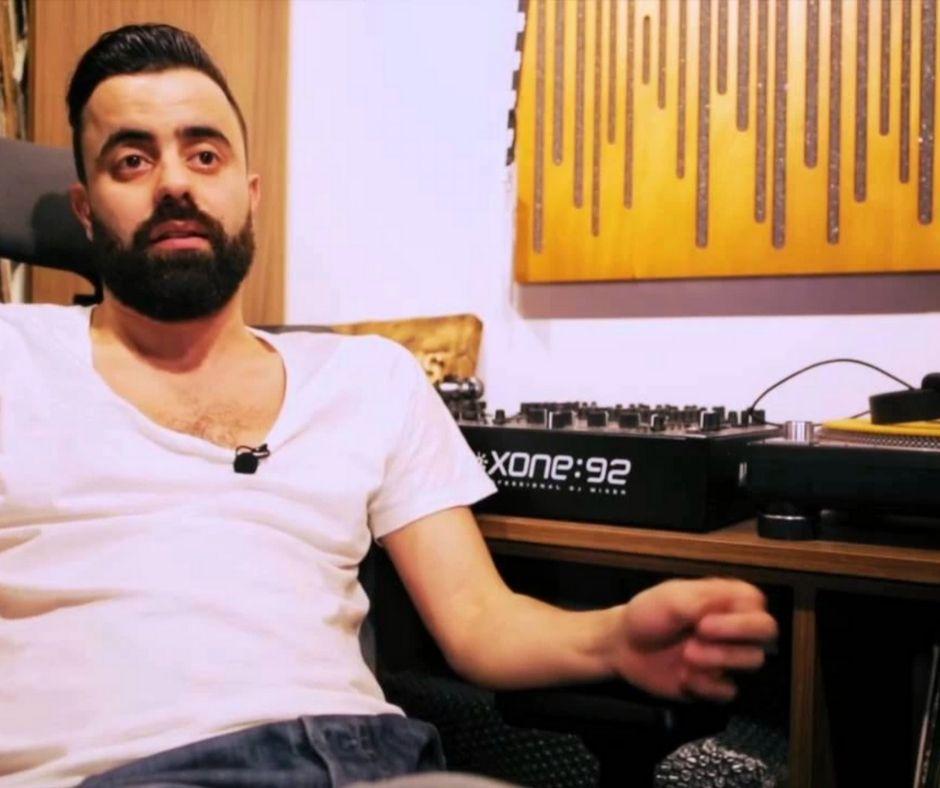 Carl Bee Recording Studio