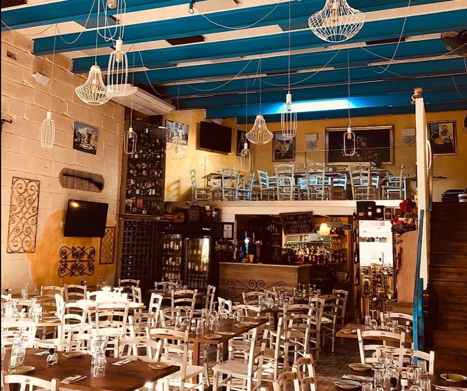 United Bar & Restaurant