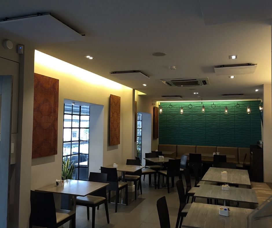 Drift Meze & Cafe