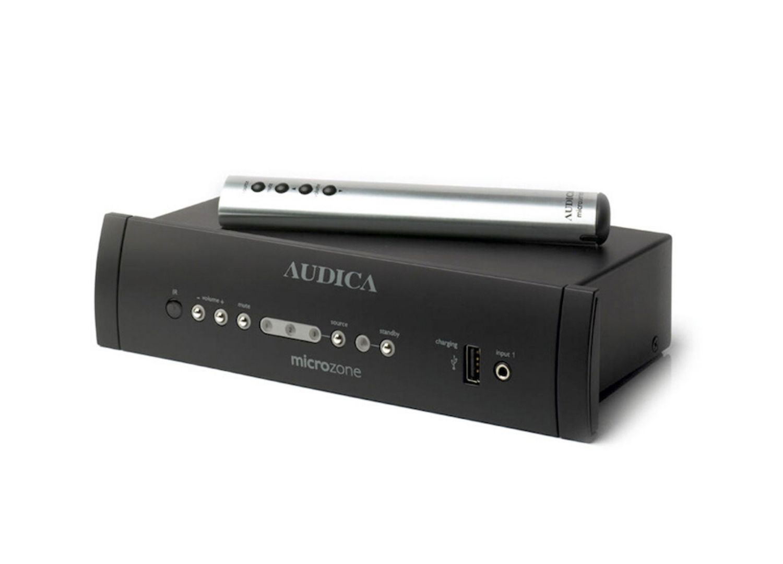 Microzone Amplifier