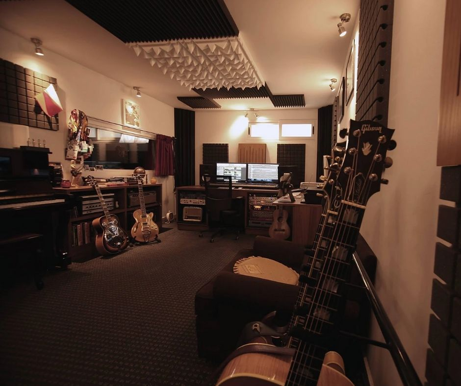 Railway Studio