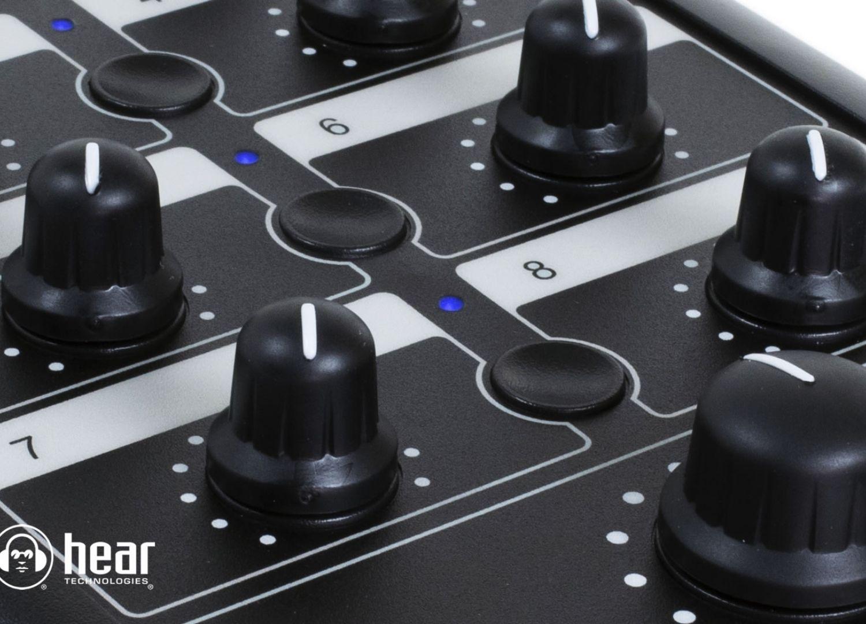 OCTO Mixer