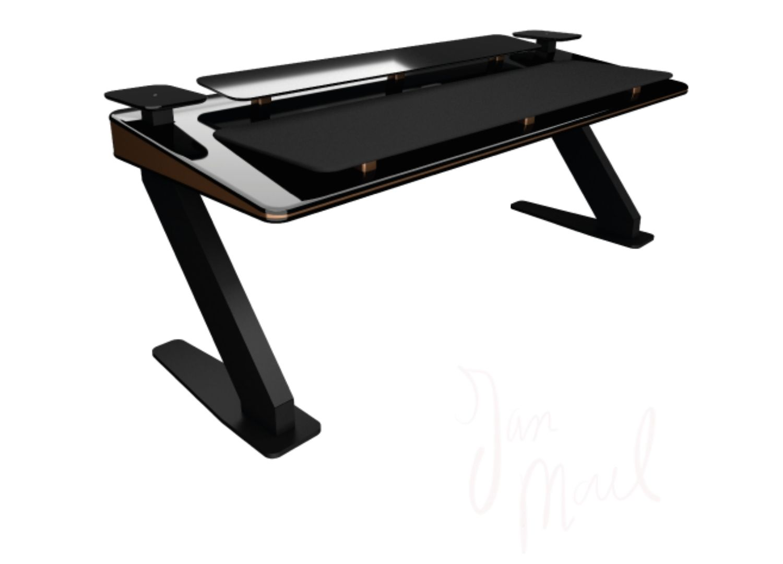 Antares Desk