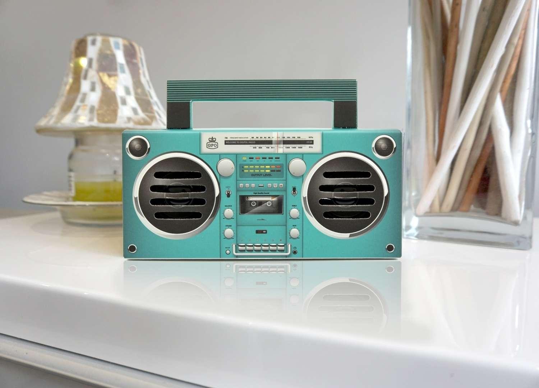 Bronx Bluetooth Speakers TBH
