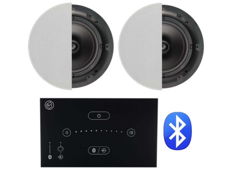 E50 | Single Room Bluetooth & TV Audio System