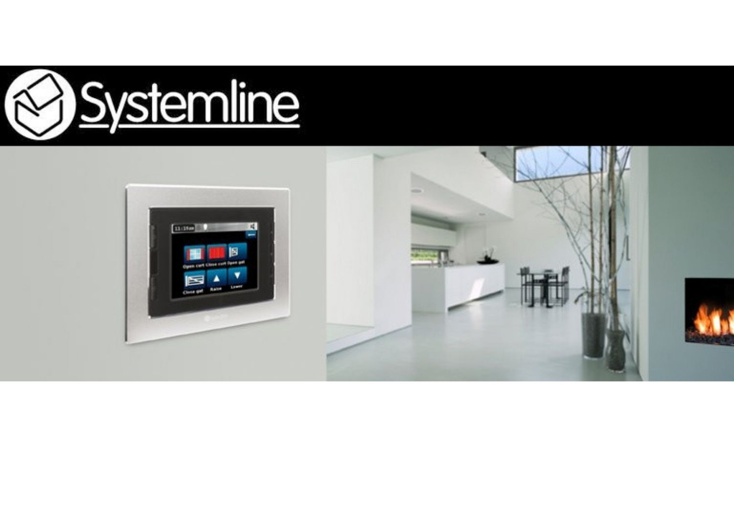 Systemline 7 | Multi-Room High Resolution Home Audio System