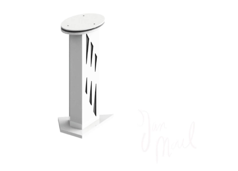 Artnovion Vector Speaker Stand