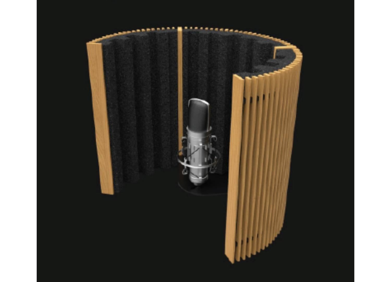 Artnovion Olimpus W Microphone Shield