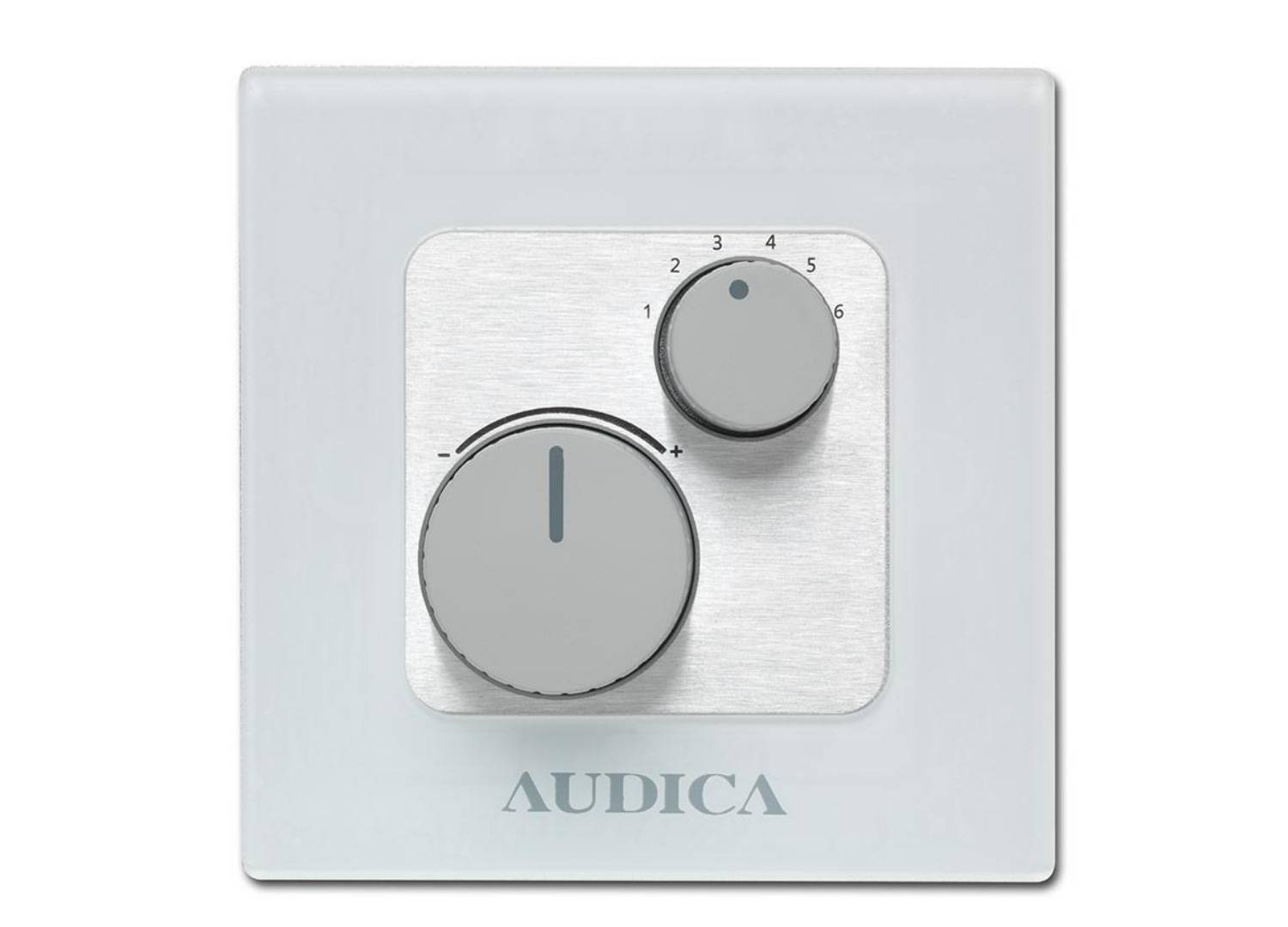 Audica Wall Volume Control