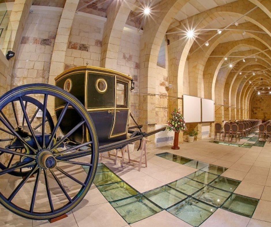 San Anton Palace Malta